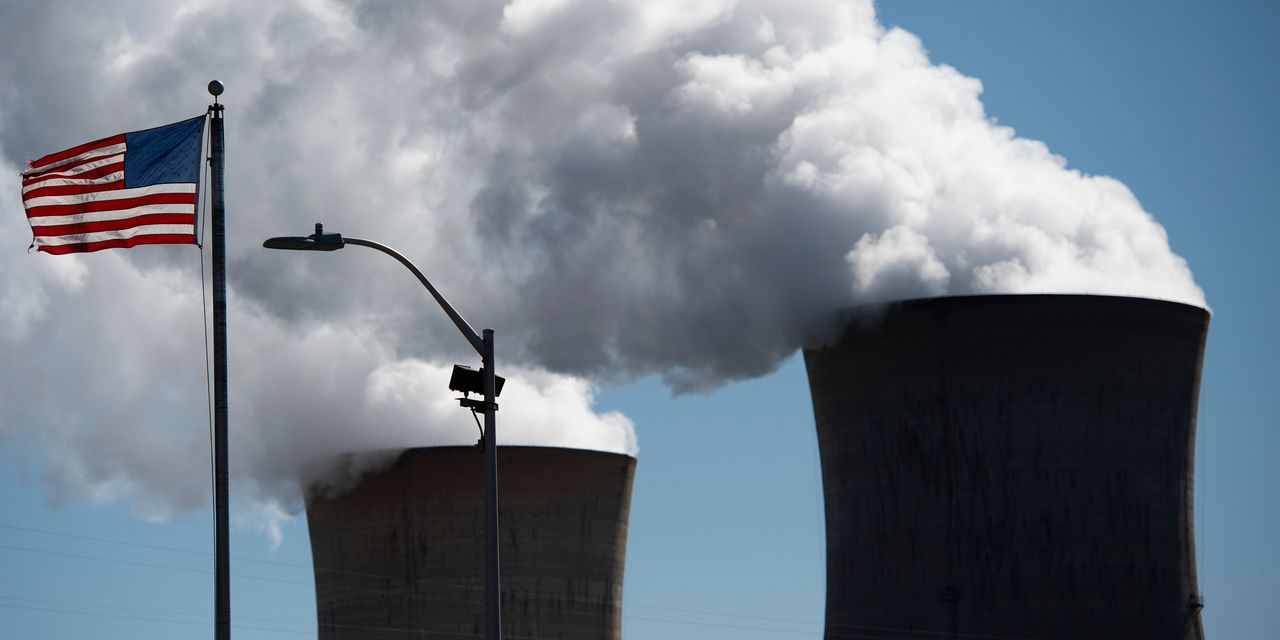 Paul Brandus: This carbon-free energy source could be the wave of the fut...