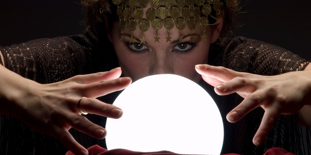 Financial Crime: Alleged fraudsters used letters from psychics containing...