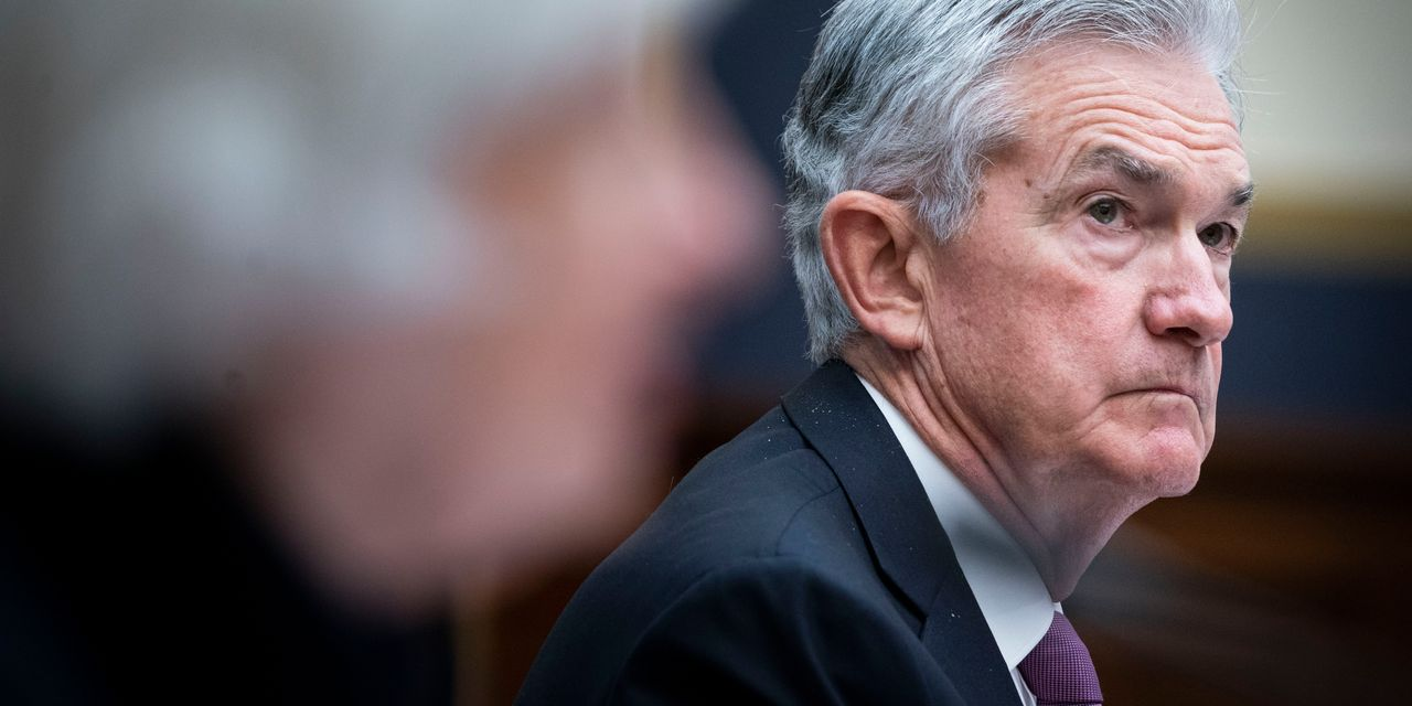 Market Extra: Wall Street gets ready for the Federal Reserve to pull trig...