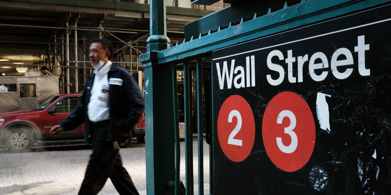 Market Extra: Is the stock market open on Columbus Day? Yes! But the bond...