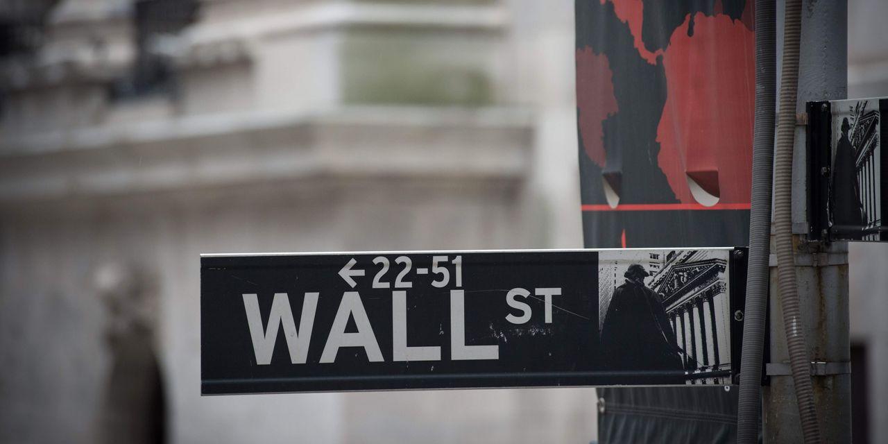 Market Snapshot: U.S. stock futures edge lower on eve of earnings season