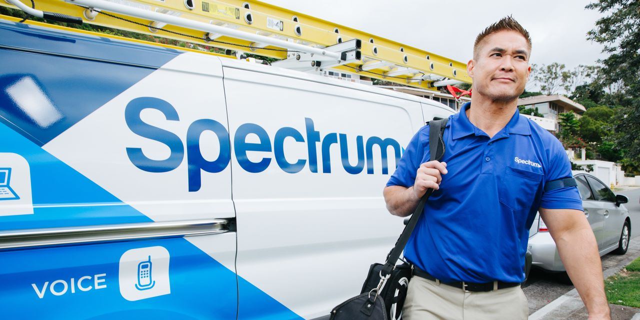 The Ratings Game: Comcast and Charter stocks could be in for 'a difficult...