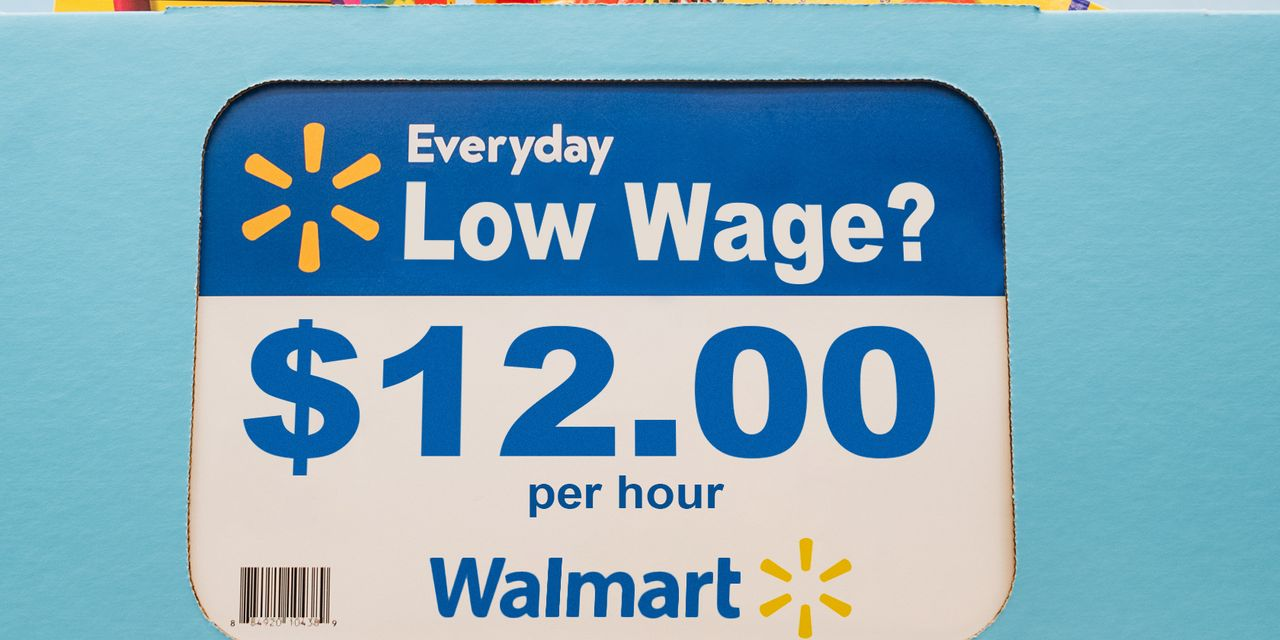The Value Gap: Walmart could help its workers live longer — if it boosts ...