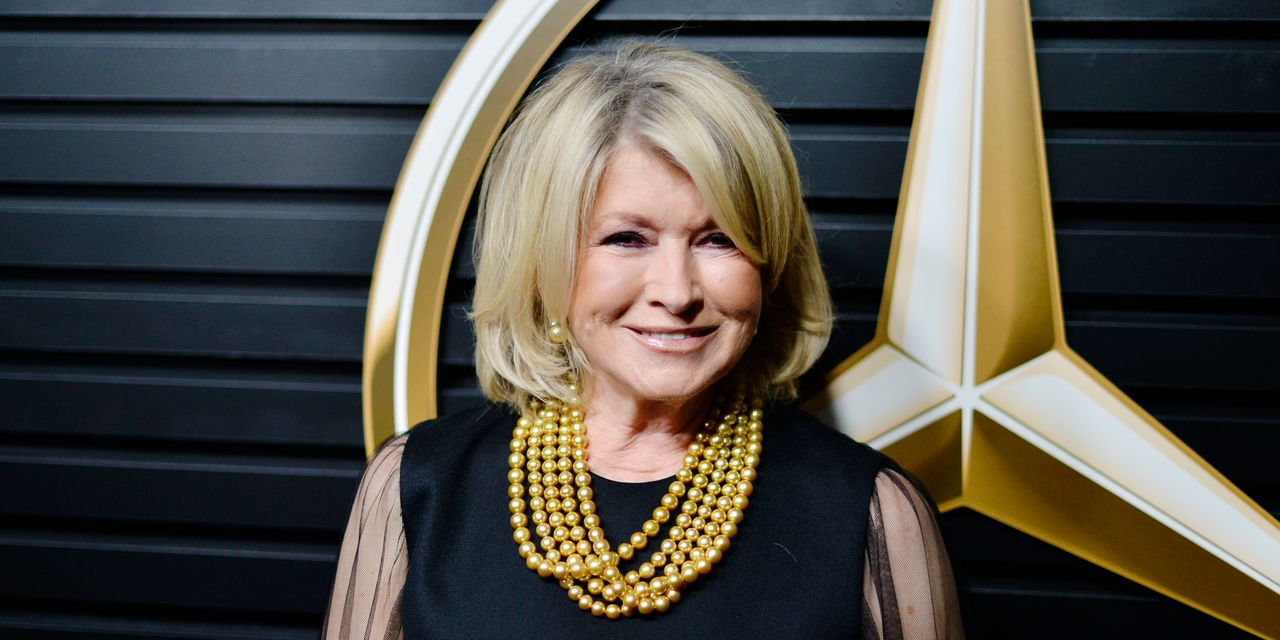 The Escape Home: Here's why Martha Stewart's Hamptons home sold for nearl...