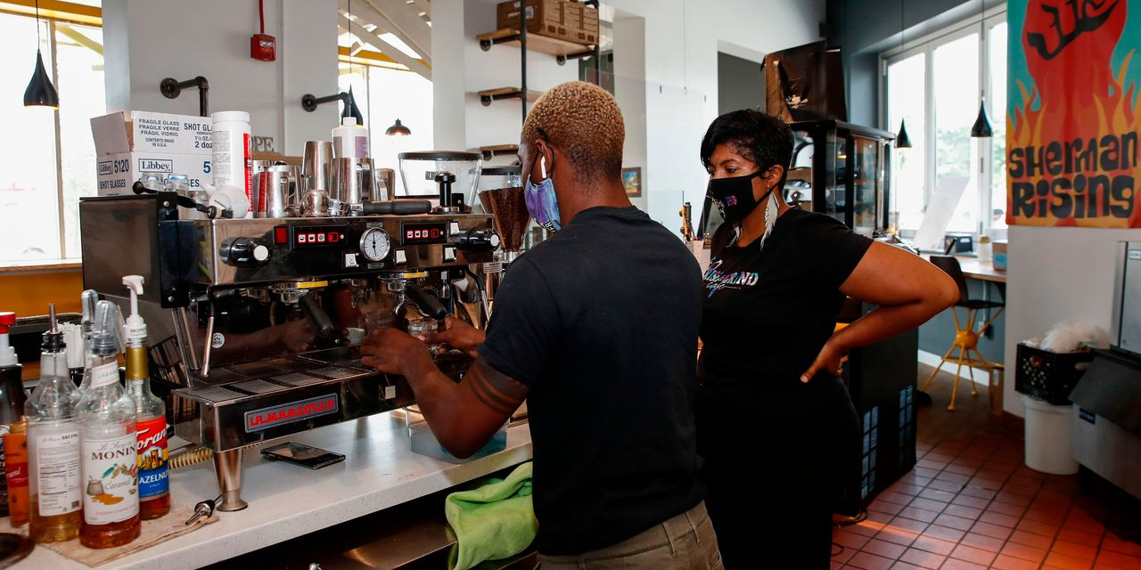 Economic Report: Small businesses frustrated by labor shortages afflictin...