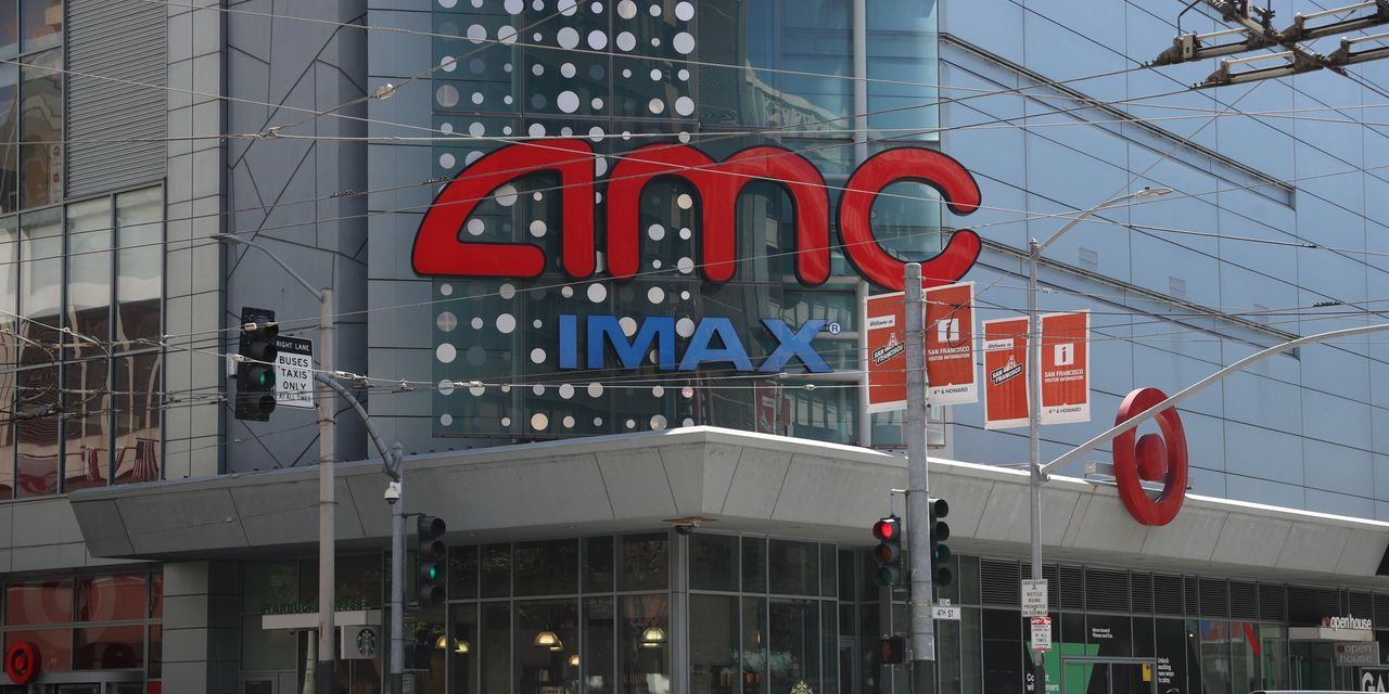 : Short-selling firm says it's covered its bet against AMC