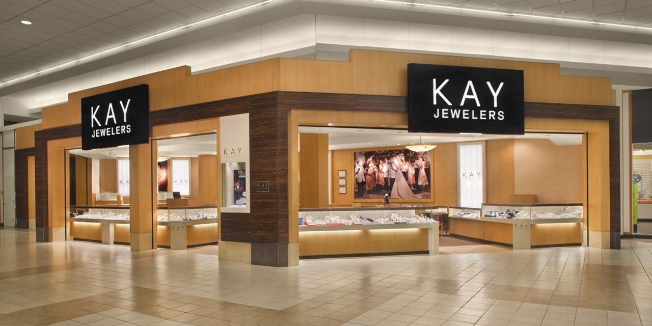 : Signet leaves the mall with $490 million Diamonds Direct acquisition, r...
