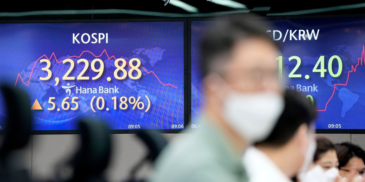 The Tell: Here's why the yen is at a 36-year low versus the U.S. dollar, ...