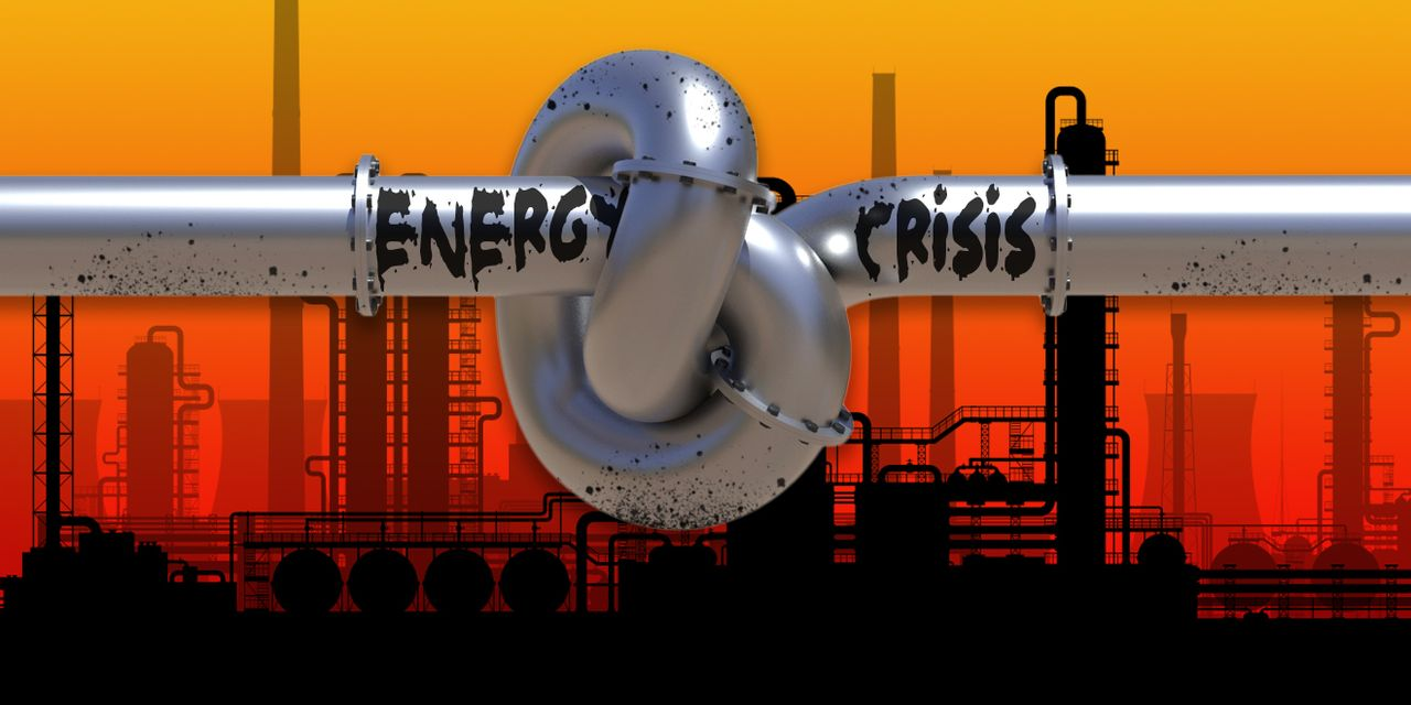 Market Extra: Energy crisis? What experts are saying as world faces histo...