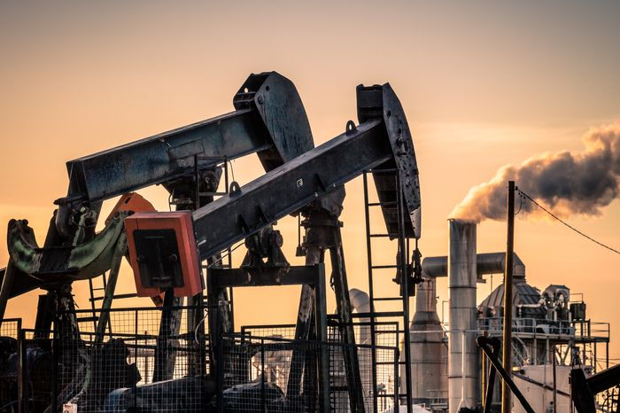 5 quality energy stocks with high dividend yields propelled by soaring oil prices