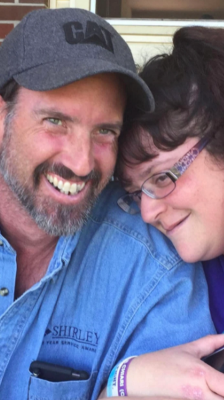 Virginia father of four expresses vaccine apology to his own mother before he died of COVID-19