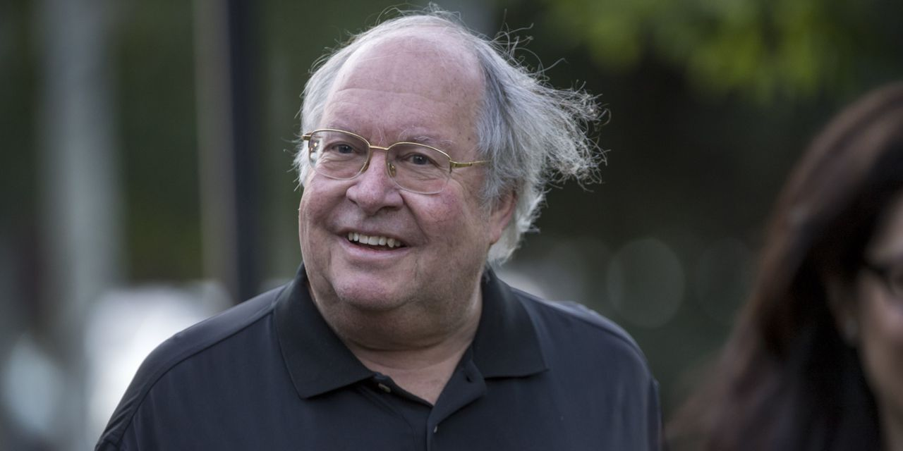 Here's what legendary investor Bill Miller said in his final investment letter