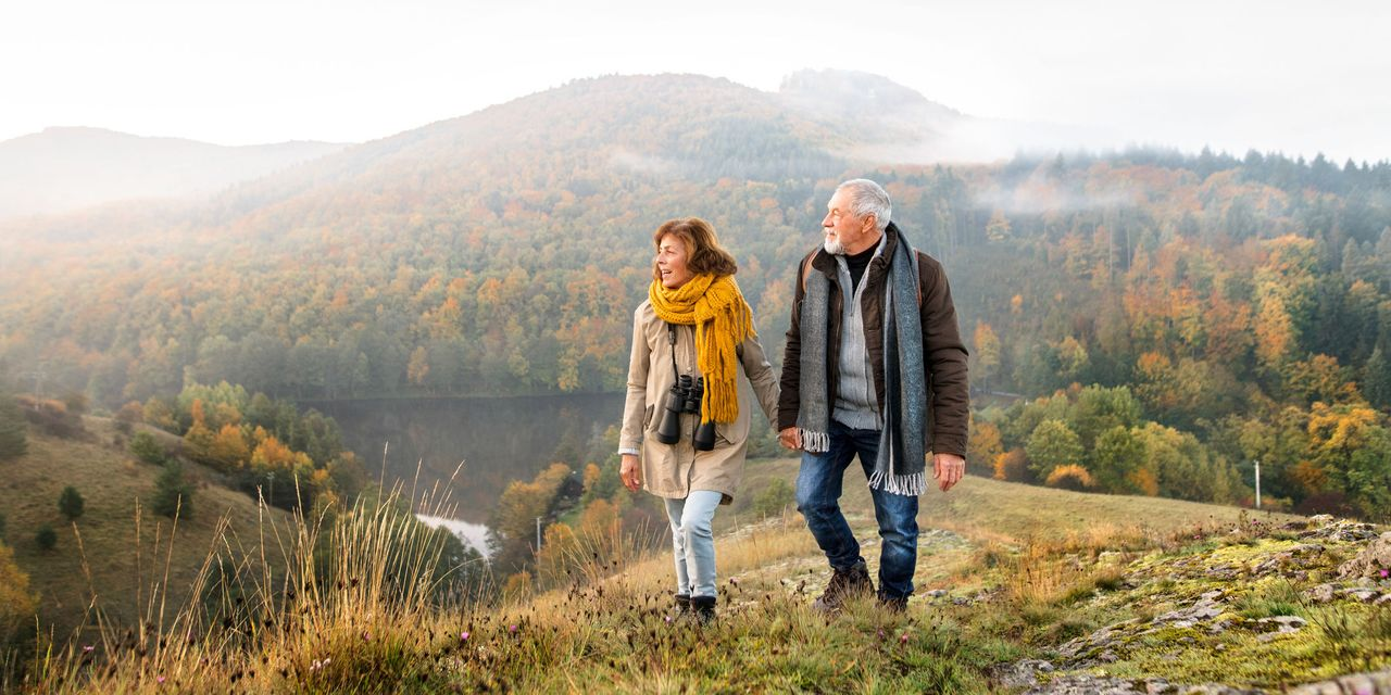 Should you move in your 50s or 60s? How to choose where to live in retirement