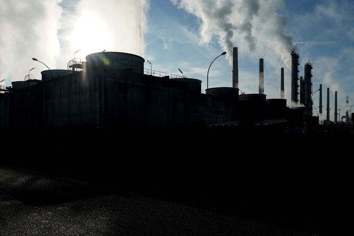 Alert: Greenhouse gas emissions hit new record, while pledges to cut pollution are off pace: U.N.