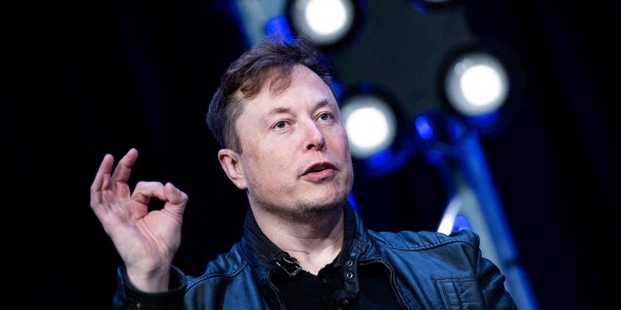 Elon Musk made $36 billion in a single day on Tesla's historic stock surge